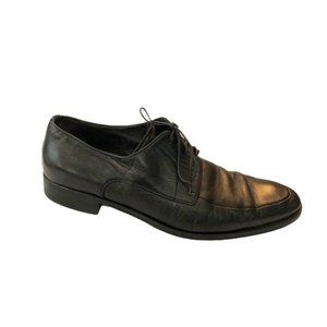 Bruno Magli RALE Mens Oxfords Lace Up Shoes